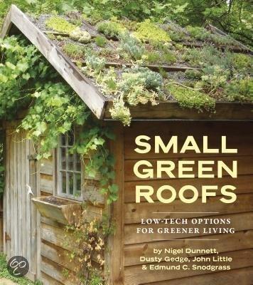 small green roofs boek review natuurlijkdak groendak