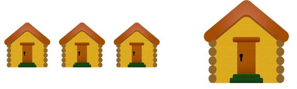 tuinhuis bouwvergunning nodig